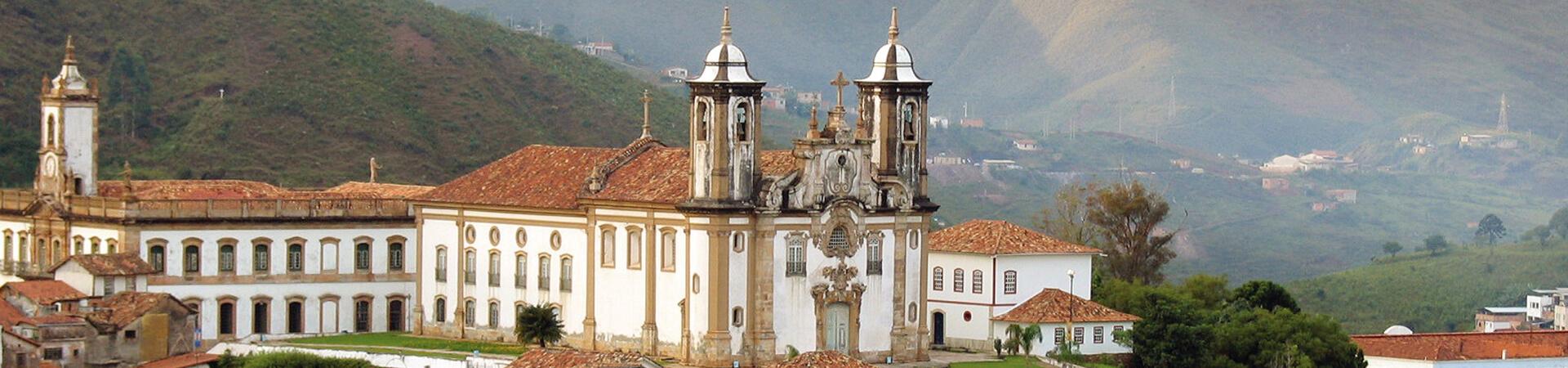 Igreja de Ouro Preto